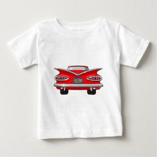 1959 Chevrolet Chevy Impala Pass Envy Tee Shirt