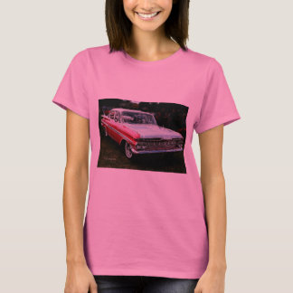 1959 Chevrolet,Classic Car. T-Shirt