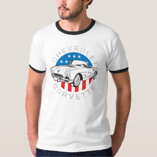 1959 Chevrolet Corvette T-Shirt
