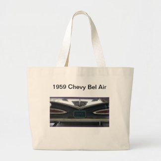 1959 Chevy Bel Air products Bags