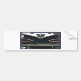 1959 Chevy Bel Air products Bumper Sticker