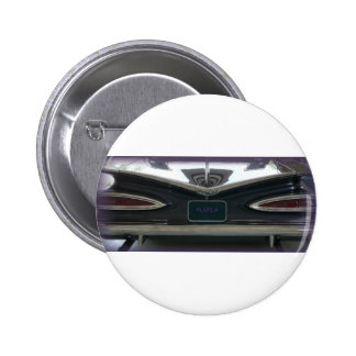 1959 Chevy Bel Air products Pinback Buttons