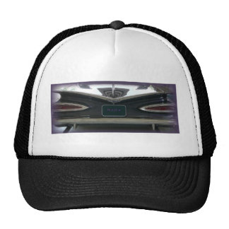 1959 Chevy Bel Air products Trucker Hats