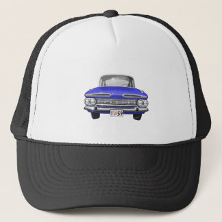 1959 Chevy Impala Trucker Hat