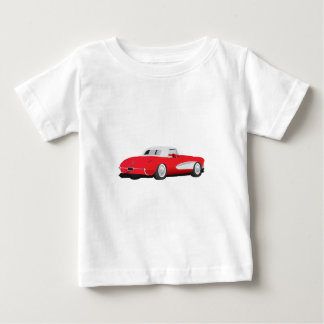 1959 Corvette Infant T-shirt