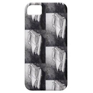 1959 IMPALA iPhone SE/5/5s CASE