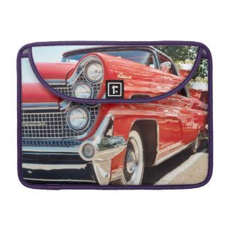 """1959 Lincoln Continental 13"""" MacBook Pro Sleeve"""