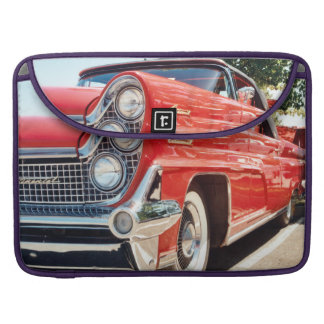 """1959 Lincoln Continental 15"""" MacBook Pro Sleeve"""