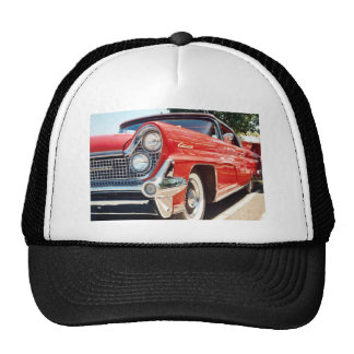 1959 Lincoln Continental Convertible Hat
