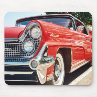 1959 Lincoln Continental Convertible Mousepad