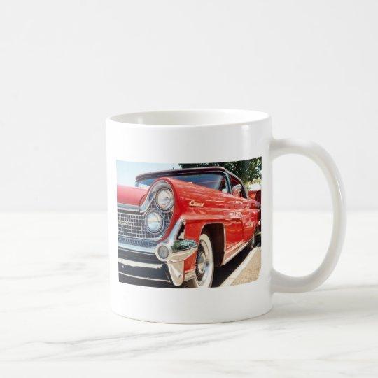 1959 Lincoln Continental Convertible Mug
