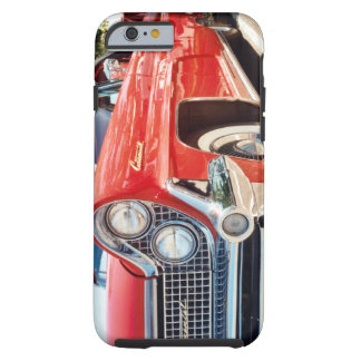 1959 Lincoln Continental Convertible Tough iPhone 6 Case
