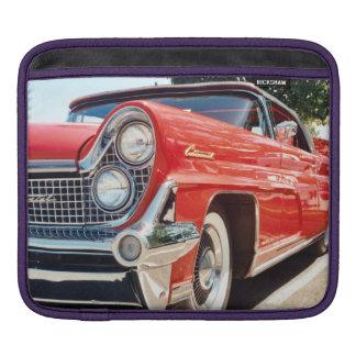 1959 Lincoln Continental iPad Sleeve