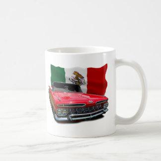 1959  Lowrider Coffee Mug