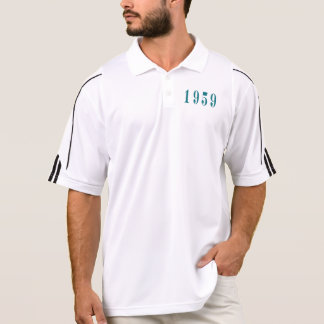 1959 Men's Polo Shirt