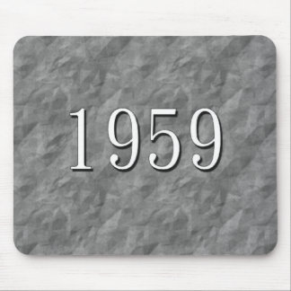 1959 MOUSE PAD