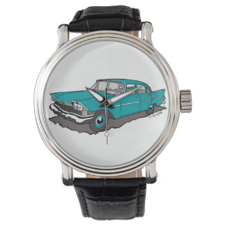 1959 Plymouth Savoy Wrist Watch