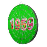 1959 TABLA DARDOS