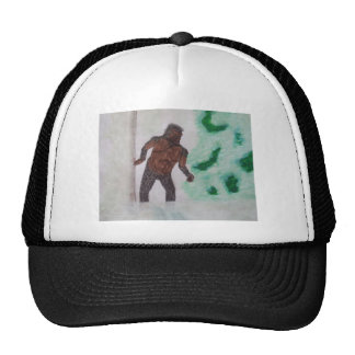 1959 the Dyatlov pass Yeti incident.JPG Trucker Hat