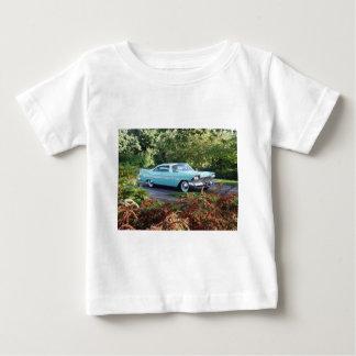 1959 tourquoise fury shirt