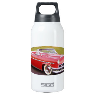 195 4Mercury Insulated Water Bottle