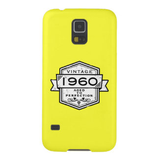 1960 Aged To Perfection Case For Galaxy S5