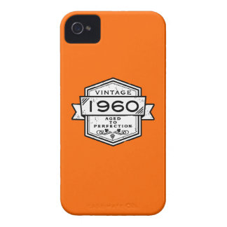 1960 Aged To Perfection iPhone 4 Cases
