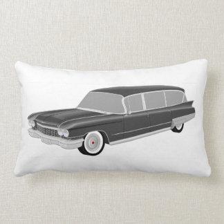 1960 Cadillac Superior Hearse Pillow