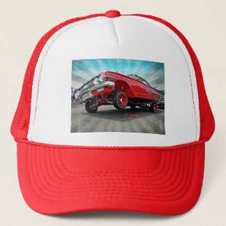 1960 Chevrolet Impala Lowrider Hat
