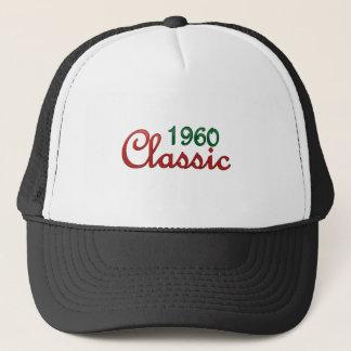 1960 Classic Trucker Hat