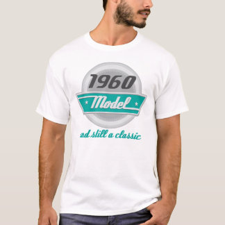 1960 Model and Still a Classic T-Shirt