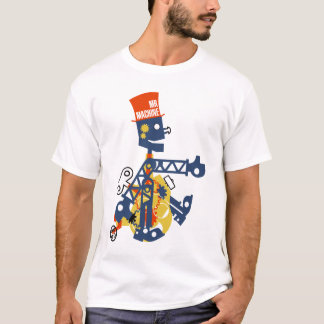 1960 Mr Machine T-Shirt