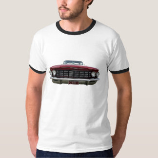 1960 Olds Front and Back Shirt