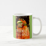 1960 pulp novel cover The Intimate Ones Coffee Mug