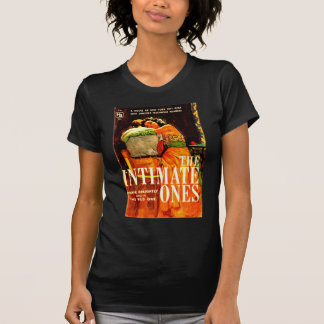 1960 pulp novel cover The Intimate Ones T-Shirt