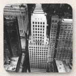 1960:  Una vista aérea de un rascacielos de Chicag Posavaso
