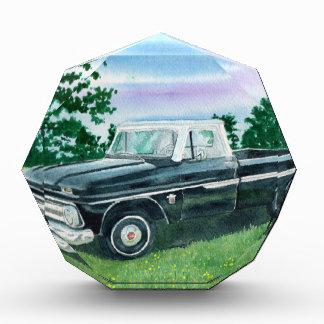 1960's Chevrolet Truck Award