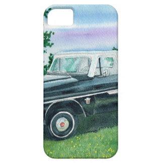 1960's Chevrolet Truck iPhone 5 Cover