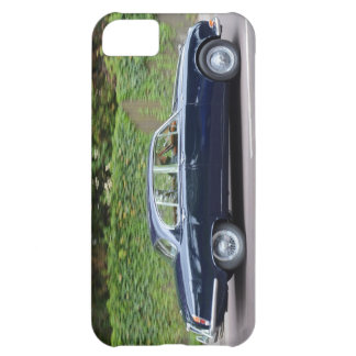 1960s Jaguar S Type Cover For iPhone 5C