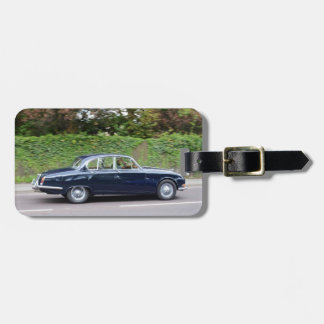 1960s Jaguar S Type Tags For Bags