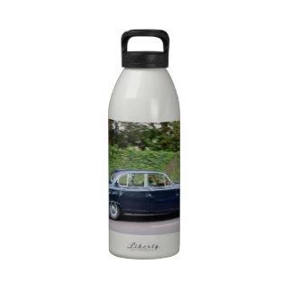 1960s Jaguar S Type Water Bottle