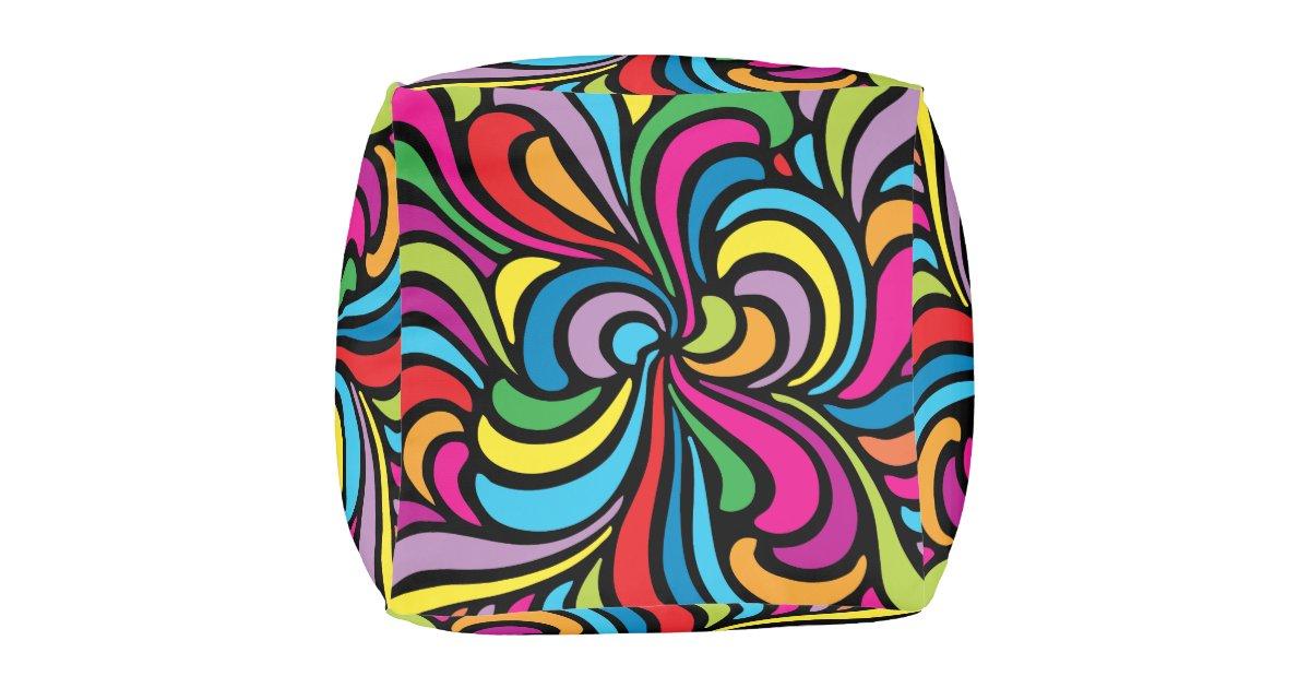 1960s wallpaper psychedelic swirls - photo #35