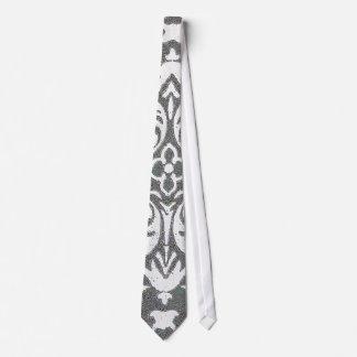 1960's Wallpaper 1 foil neg 2 Tie