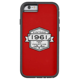 1961 Aged To Perfection iPhone 6 case -pick color