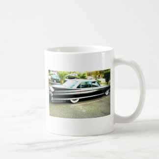 1961 Cadillac Custom Car Mug