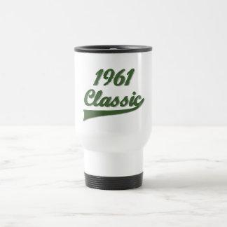 1961 Classic 15 Oz Stainless Steel Travel Mug