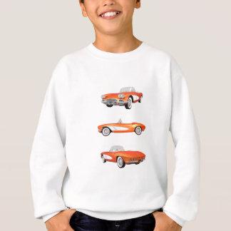1961 Corvette C1: Sweatshirt