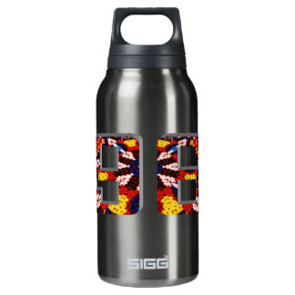 1961 INSULATED WATER BOTTLE
