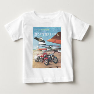 1961 Sportster Baby T-Shirt
