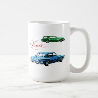 1961 Valliant Coffee Mug